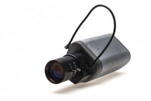 Box Überwachungskamera