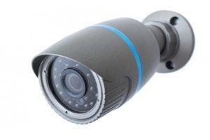 Überwachungskamera außen ohne Kabel